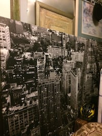 IKEA canvas New York park ave and 14 at I believe 3688 km