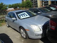 2006 Ford Fusion SEL Pickering