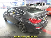 2012 BMW 535i GT - xDrive AWD