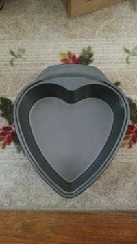 Wilton Heart Cake Pan 42 km
