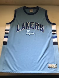 Lakers Jersey Los Angeles, 91331