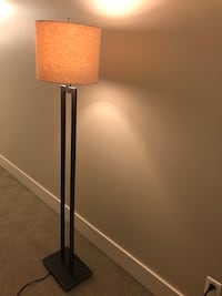 Stand-up lamp (energy saving) Vancouver, V5R