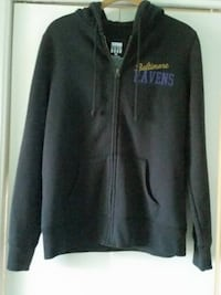 Women's Baltimore Ravens zip-up hoodie Virginia Beach, 23454