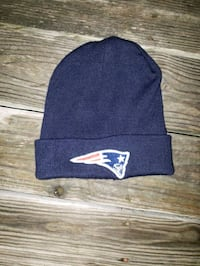 New England Patriots skullcap Elkridge, 21075