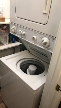 Used Stacked Washer  and Dryer 16 mi