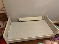 Toddler Bed Dallas, 75241