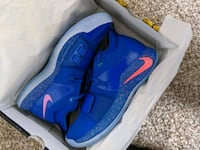 Basketball paul George shoes  Payson, 84651