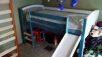 Bed with slide Omaha, 68107