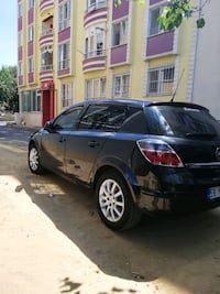 2012 Opel Astra HB 1.3 CDTI 95 PS ENJOY PLUS PAKET Muhittin