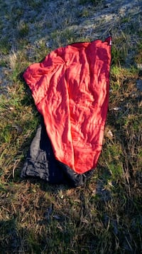 Sleeping bag Clichy, 92110