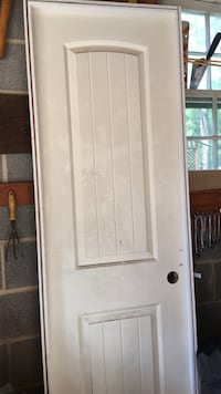 white wooden framed glass door Fairfax, 22030