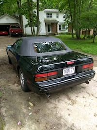 black convertible rx7 1988.      [PHONE NUMBER HID New Jersey, 08053