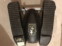 Black Lateral Thigh Trainer Laval, H7W 4R4