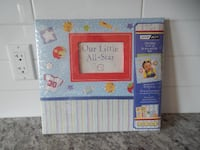 *New* Our Little Star Scrapbook  Morinville