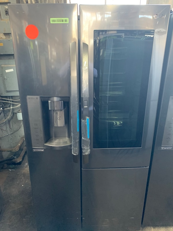 stainless steel french door refrigerator 55d4b718-7ab6-4326-9932-4a3d200011af