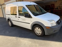 Ford - Transit Connect - 2011 South El Monte, 91733