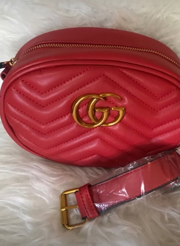 3a4692bceb2f19 Used Gucci waist bag for sale in Clifton - letgo