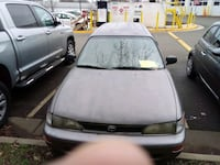 1995 Toyota Corolla DX AT Tysons