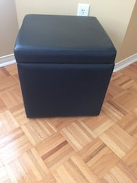 Ottoman with storage Vaughan, L6A 2M6