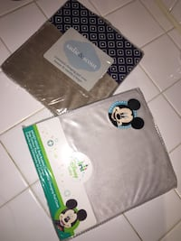 Changing table covers  Humble, 77346