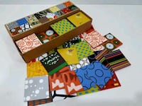 Maharam Memory Game (Great Condition) Port Dover, N0A 1N6