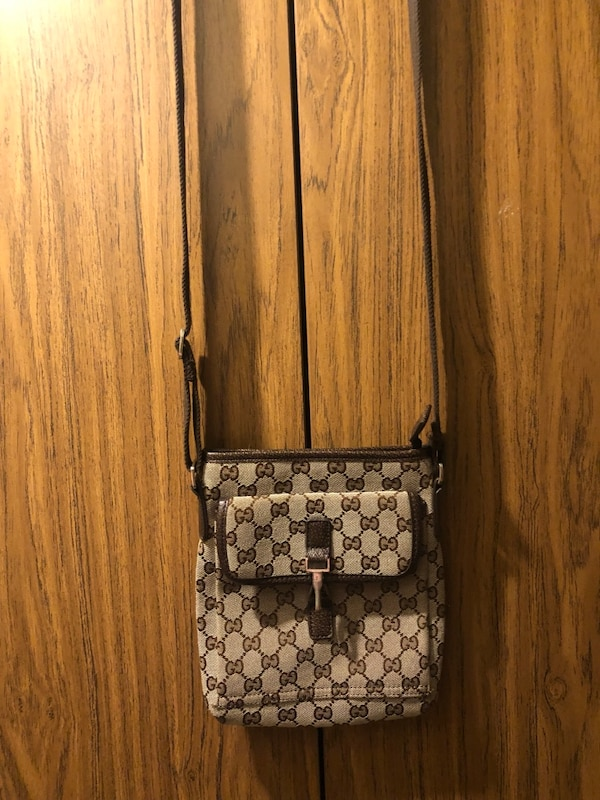 7468d9d97248a2 Used Vintage Gucci bag for sale in New York - letgo