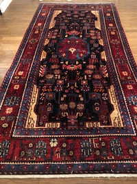 Persian carpet hand made.....
