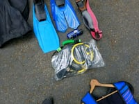 Scuba gear. Everything in Picture plus some extras. Redmond, 98052