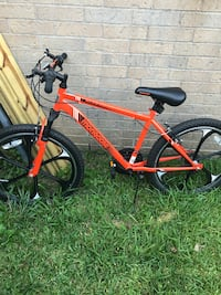 Mongoose bike  Pearland, 77584