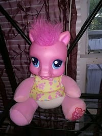 My little pony Wichita, 67218