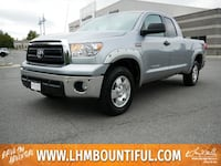 2013 Toyota Tundra 4WD Truck GRADE West Bountiful, 84087