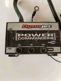 Power Commander  Henderson, 89011