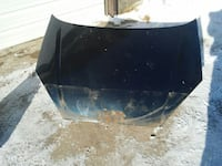 Ford Focus hood 2000-2004 Brooklyn Park