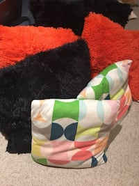 Lovely Softy Pillows (2 each) VANCOUVER