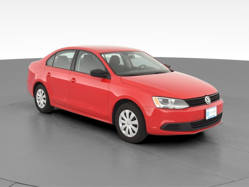2014 VW Volkswagen Jetta sedan 2.0L Base Sedan 4D Red  2a10001a-213e-4e01-82d7-97e90071a51e