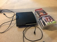 Ps3, games, controllers, and more Milton, L9T 5N4