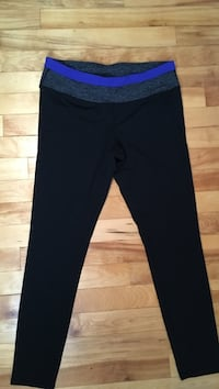 Gap leggings (thick fabric)