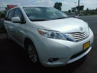 Toyota - Sienna - 2014 Falls Church, 22044
