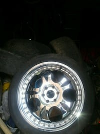 Rims and tires for sale or trade Columbia, 29201