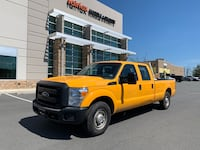 Ford - F-250 - 2012 Annandale