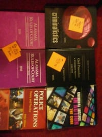 7 assorted title book series Moody, 35004