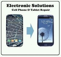 Cell Phone Repair Knoxville