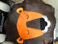 Brown and black bear plush toy Toronto, M2N 6V2
