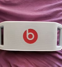 like new beats portable bluetooth  Clive, 50325
