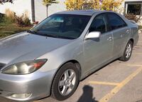 2002 Toyota Camry - Leather Sunroof - AS IS Toronto