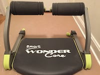 Smart wonder core ROCKVILLE