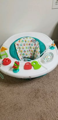 Summer Infant 4 in 1 superseat Frederick, 21702