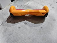 yellow and red self-balancing scooter Kissimmee, 34741
