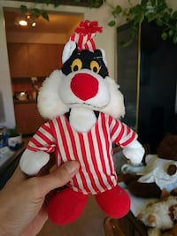 Christmas Sylvester Toy Thorold, L2V 4L3