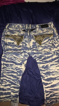Robbins jeans size 36 price negotiable